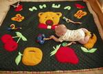 коврик для развития