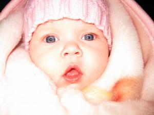 переодевания малыша