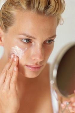 Процедуры очищения кожи