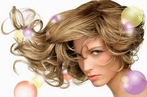 Быстрое восстановление волос