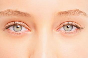 как вернуть глазам здоровый блеск