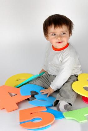 Левополушарные игры для развития детей