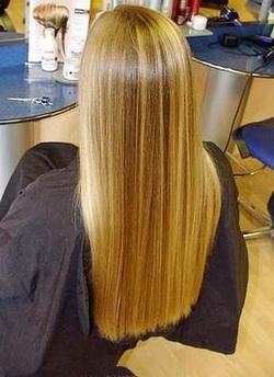 Как улучшить волосы