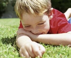 Солнцезащитная косметика для детской кожи
