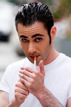 заставить мужа забыть о сигаретах