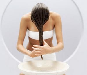 Маски для волос из крапивы