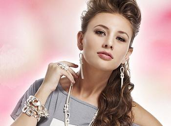 Как выбирать серебряные украшения