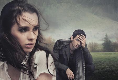 избавиться от безответной любви