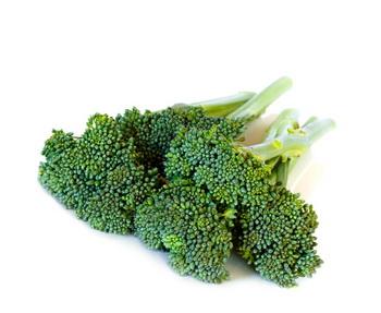Полезные свойства броколли