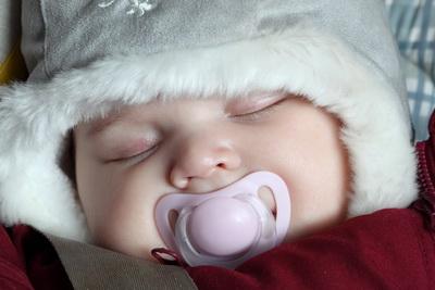 правильно одевать новорожденного зимой