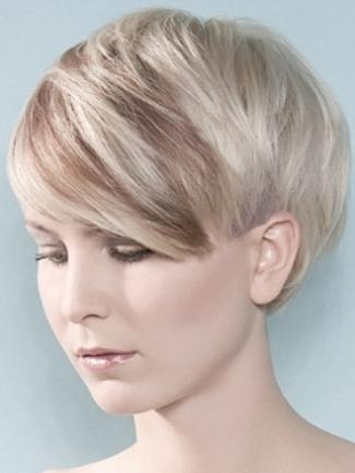 Светло-русый цвет волос