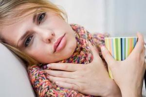 Часто болит горло